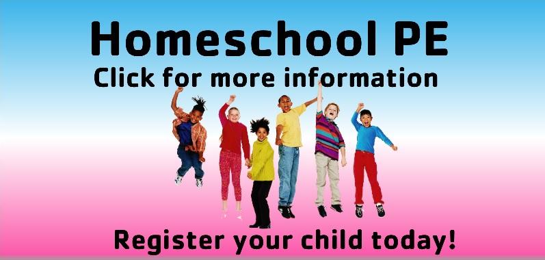 Home School P.E.