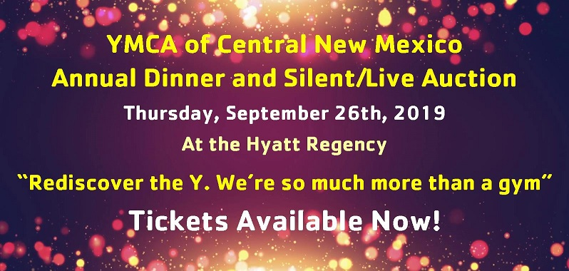 2019 Annual Benefit Dinner and Silent/Live Auction